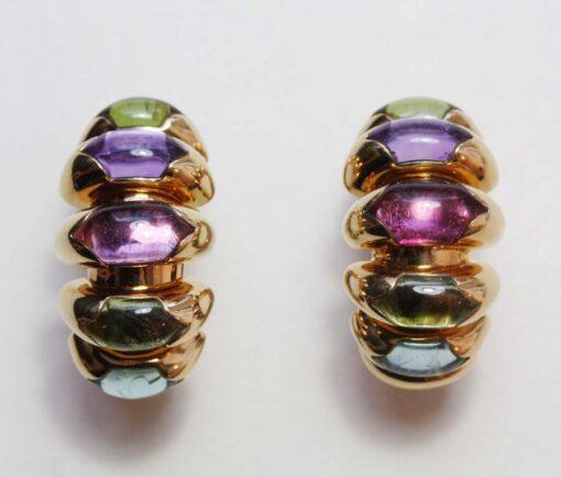 Celtica earrings