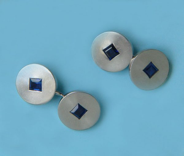 thirties cufflinks