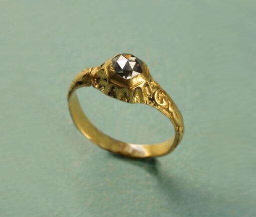 16th century ring