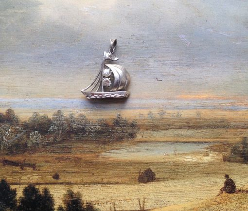 boat charm