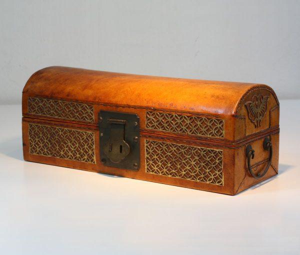 Art Déco box
