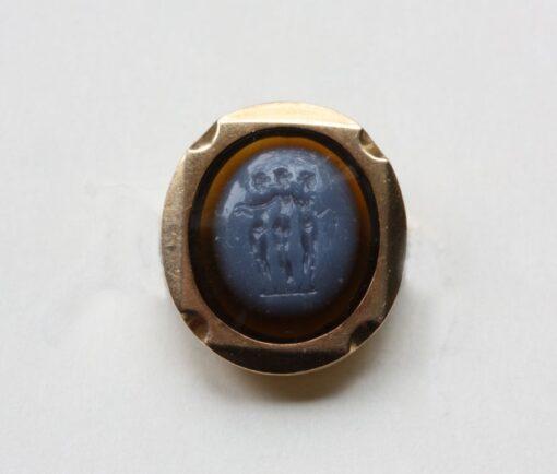 neo roman ring