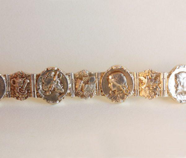 Faust bracelet