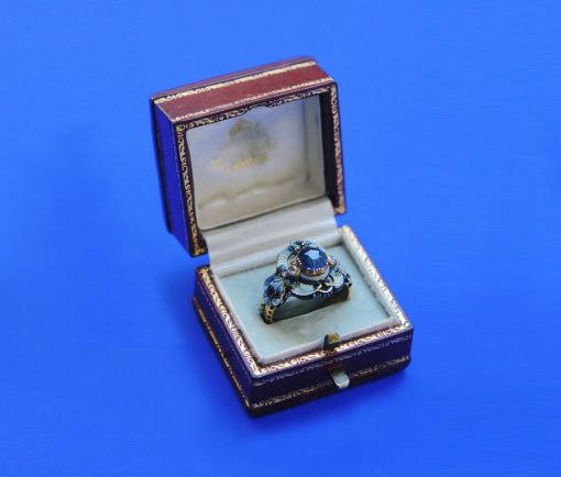 neo renaissance ring