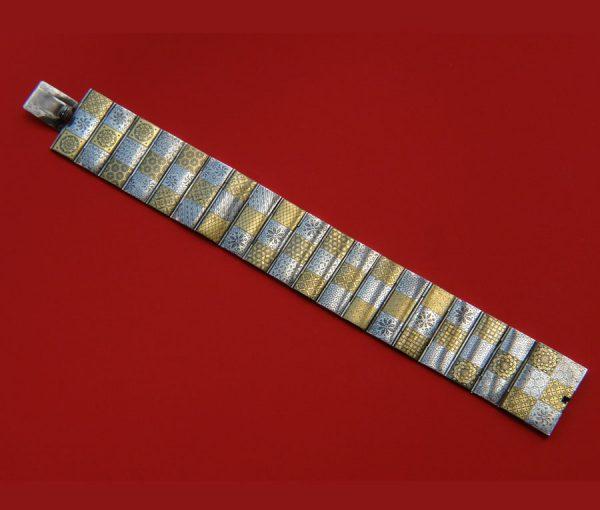 Zougan bracelet