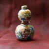 17th century perfume flask