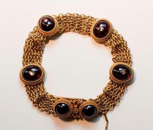 neo etruscan bracelet