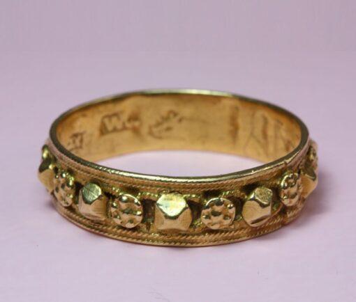 18th century ring
