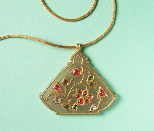 jade Haldili amulet