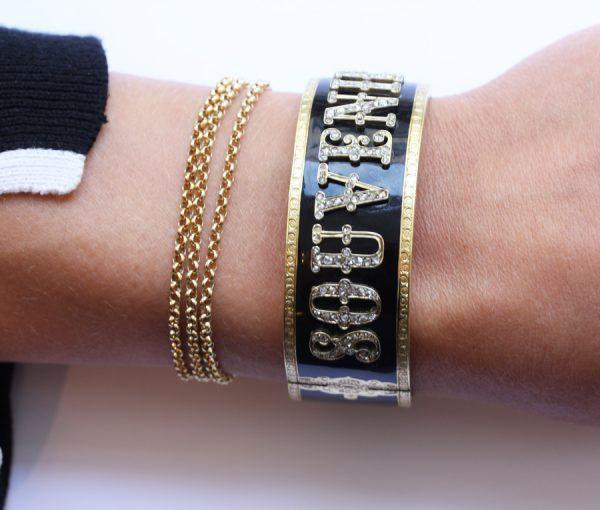 souvenir bracelet