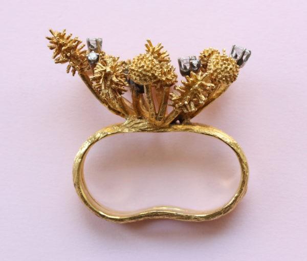 Gabriel Lucas ring