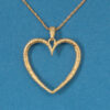NEIMAN_MARCUS_gold_heart_pendant