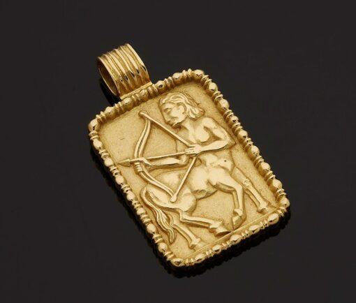 fred_sagittarius_pendant