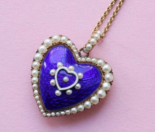 pearl_enamel_heart_locket