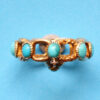 gold_turquoise_ring