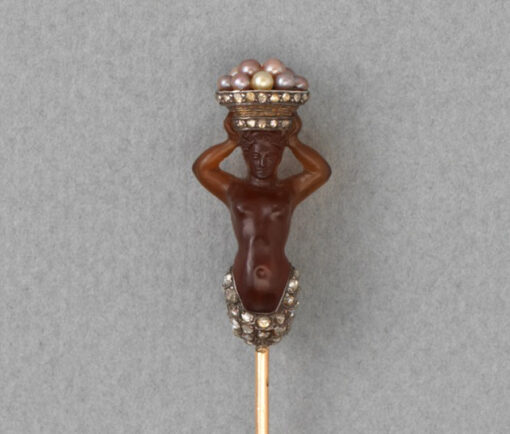 mermaid_stickpin