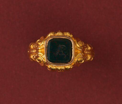 neo renaissance A ring