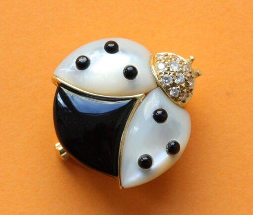 ladybird de grisogono