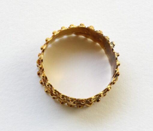 Utrecht ring
