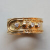 Kutchinsky buckle ring