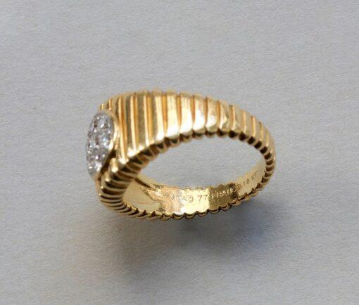vca ring