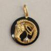 Moroni_capricorn_pendant