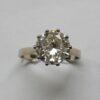 diamond solitair ring