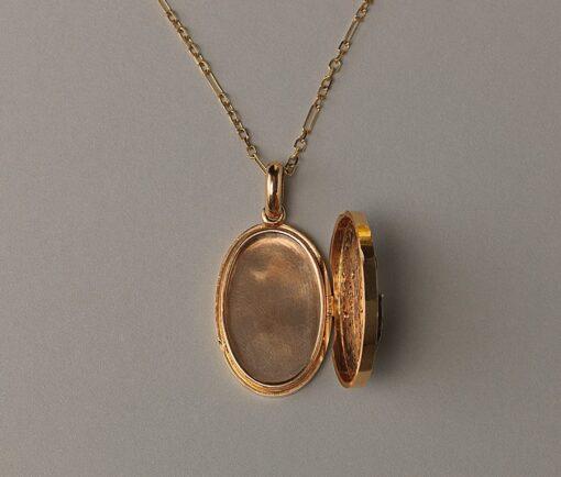 A locket