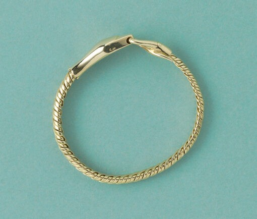 pomellato snake bracelet