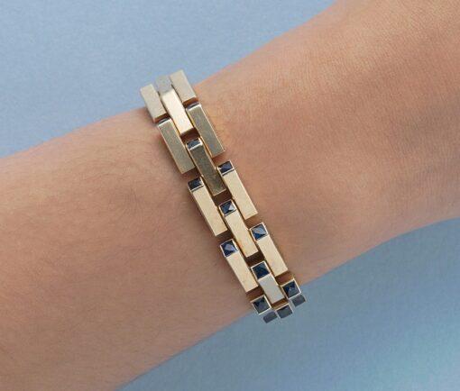 retro cartier bracelet