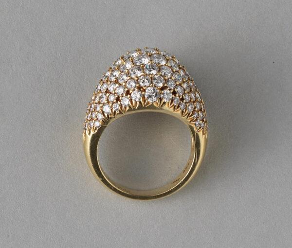 Kurt Wayne Cartier Ring