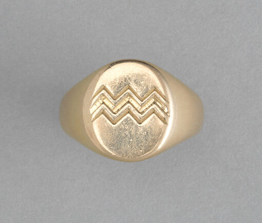 despres aquarius ring