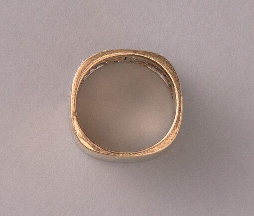Paul Binder ring