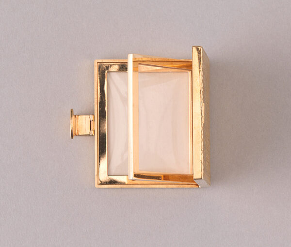 Van Cleef & Arpels photo frame