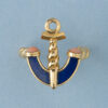 Fred of Paris anchor ring