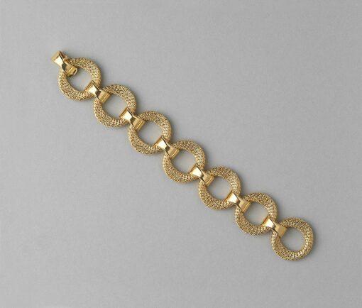 Georges Lenfant bracelet